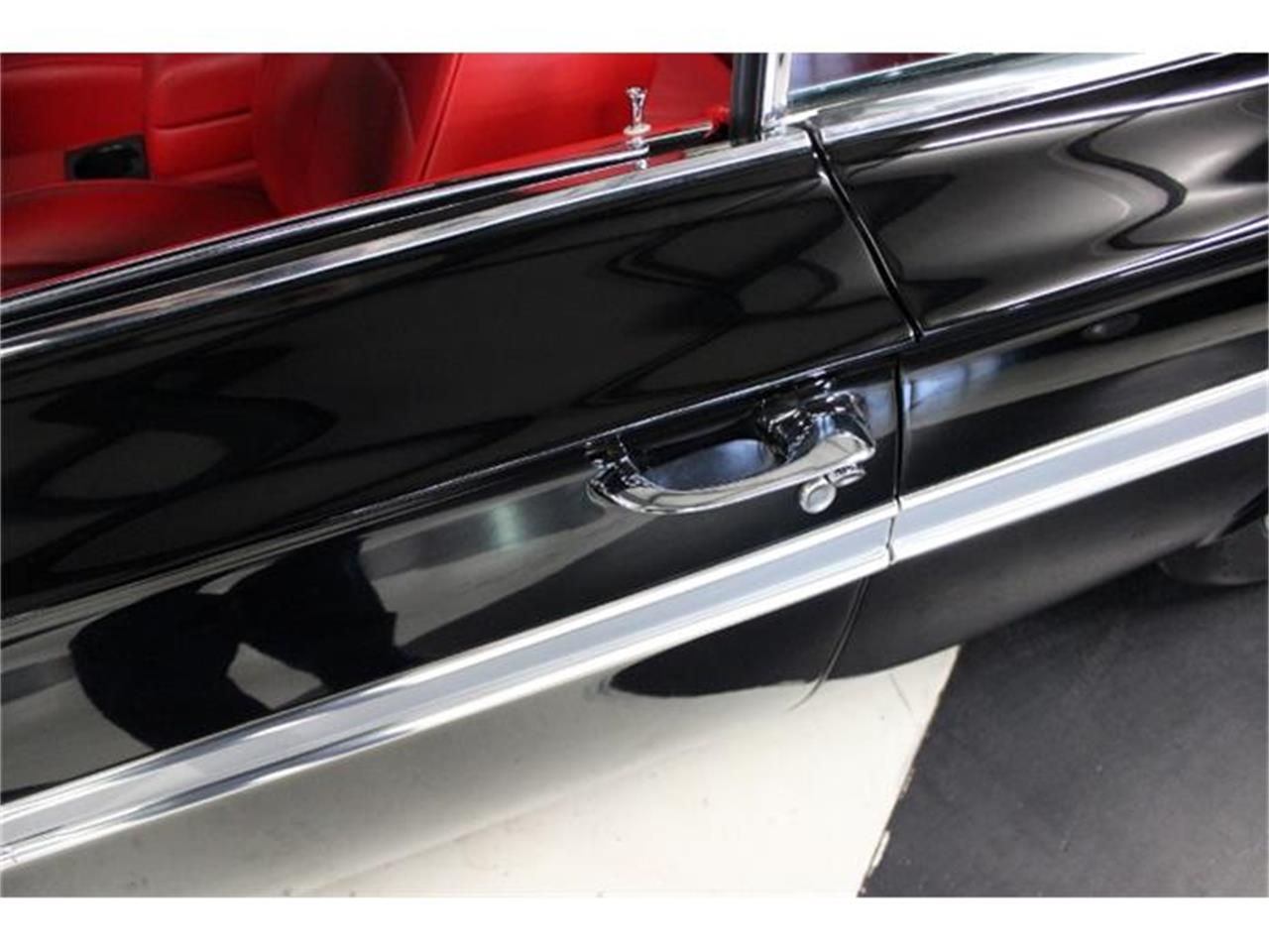 Large Picture of '61 Chevrolet Impala located in Lillington North Carolina - $65,000.00 Offered by East Coast Classic Cars - HJ60