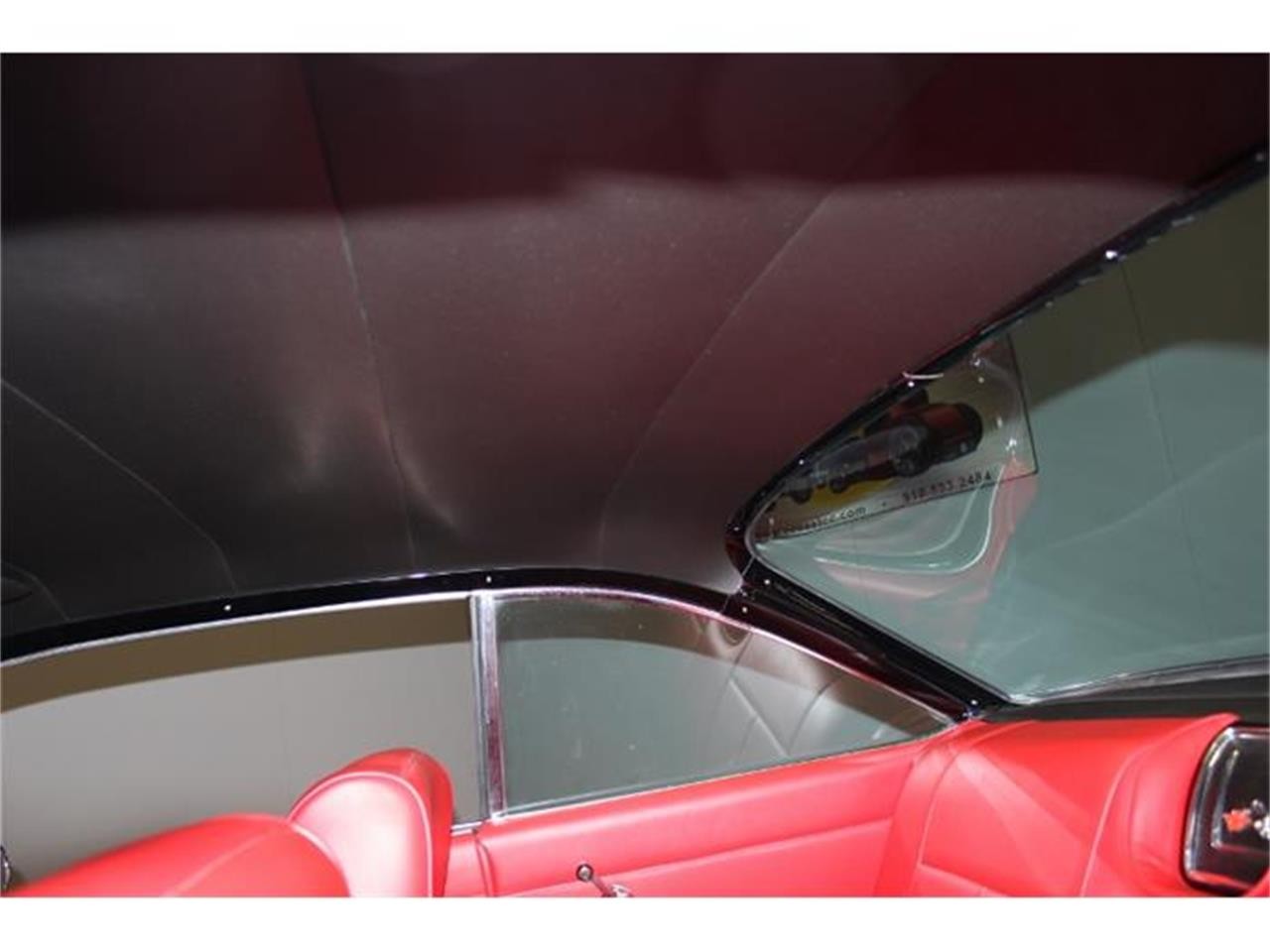 Large Picture of '61 Impala located in Lillington North Carolina Offered by East Coast Classic Cars - HJ60