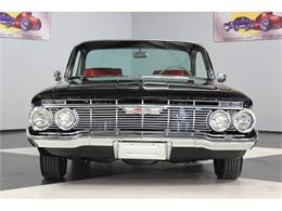 Picture of 1961 Chevrolet Impala - $65,000.00 Offered by East Coast Classic Cars - HJ60