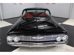 Picture of '61 Impala located in Lillington North Carolina - $65,000.00 Offered by East Coast Classic Cars - HJ60