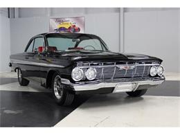 Picture of Classic 1961 Chevrolet Impala located in Lillington North Carolina - $65,000.00 Offered by East Coast Classic Cars - HJ60