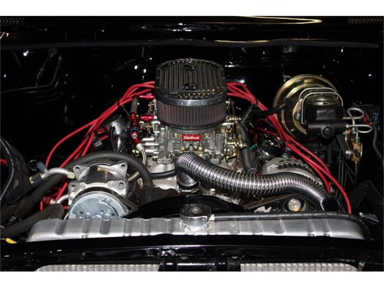 Large Picture of 1961 Impala - HJ60