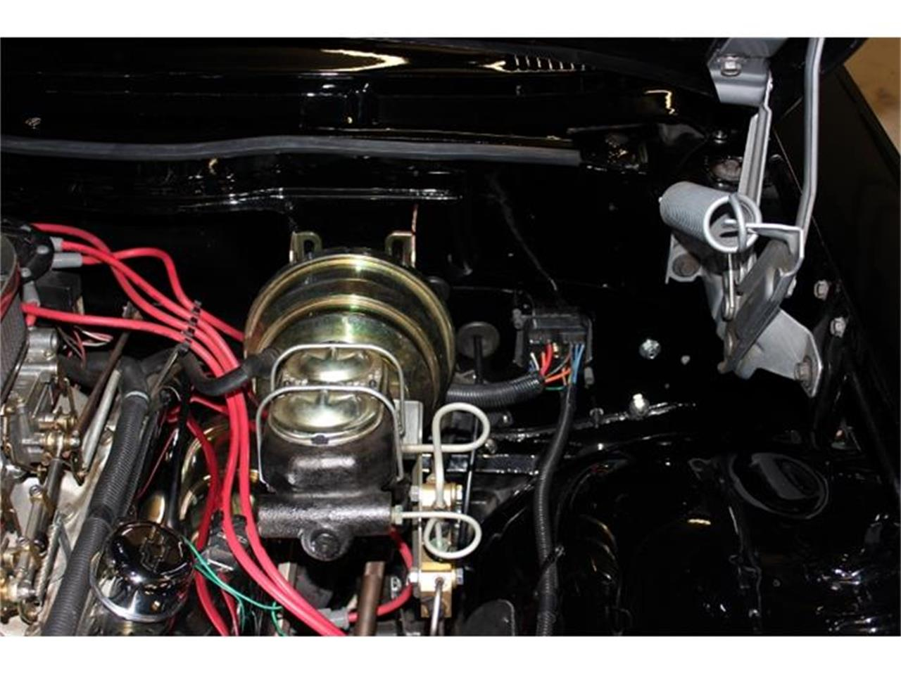 Large Picture of Classic '61 Impala - $65,000.00 - HJ60