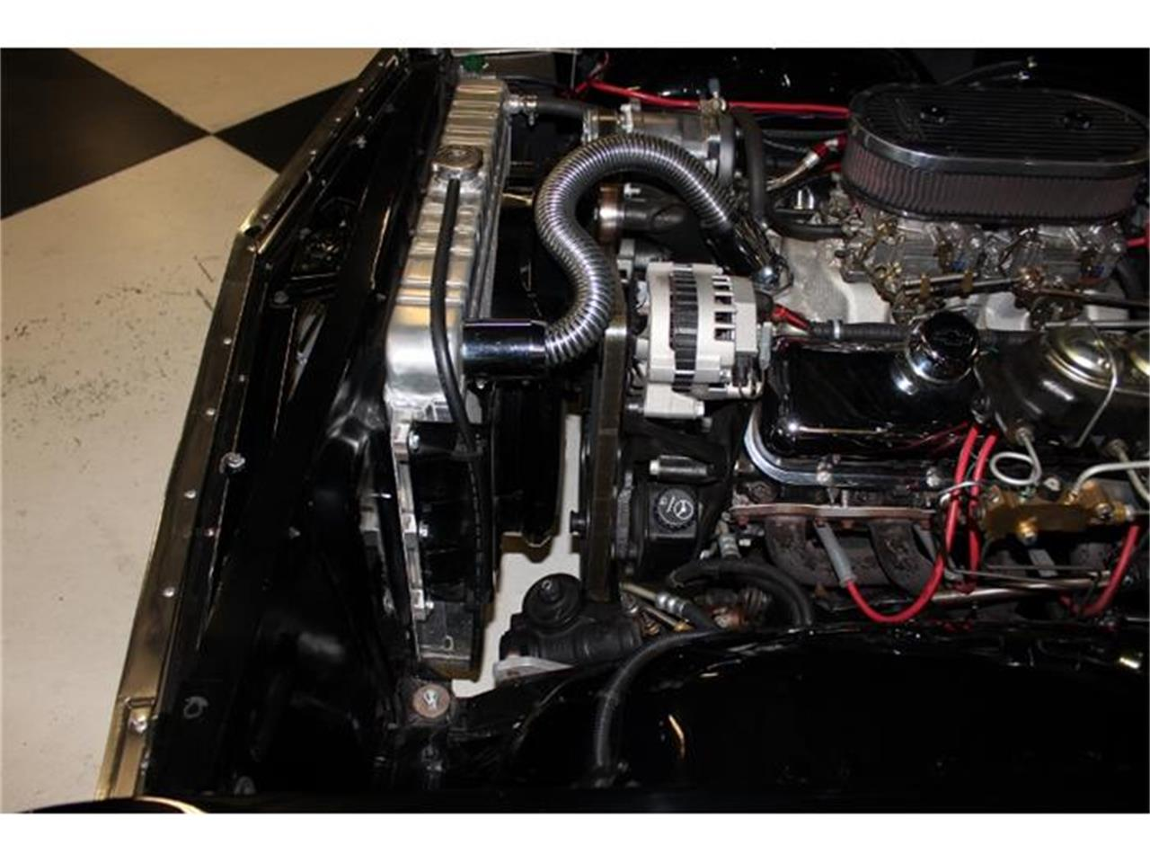 Large Picture of Classic '61 Chevrolet Impala - $65,000.00 Offered by East Coast Classic Cars - HJ60