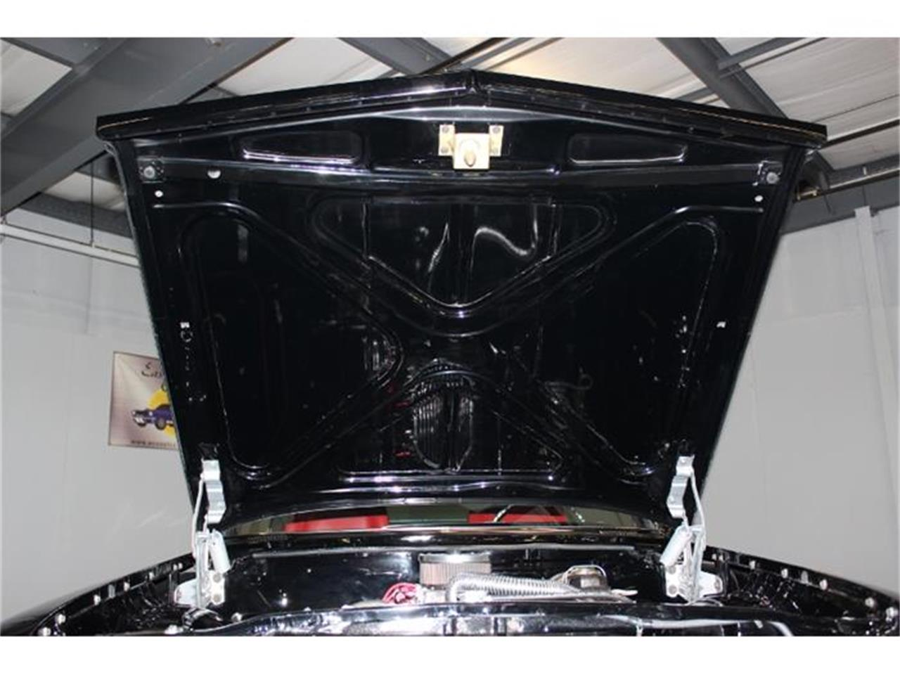 Large Picture of Classic '61 Impala located in Lillington North Carolina - $65,000.00 Offered by East Coast Classic Cars - HJ60