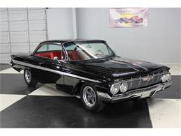Picture of Classic 1961 Chevrolet Impala located in North Carolina Offered by East Coast Classic Cars - HJ60