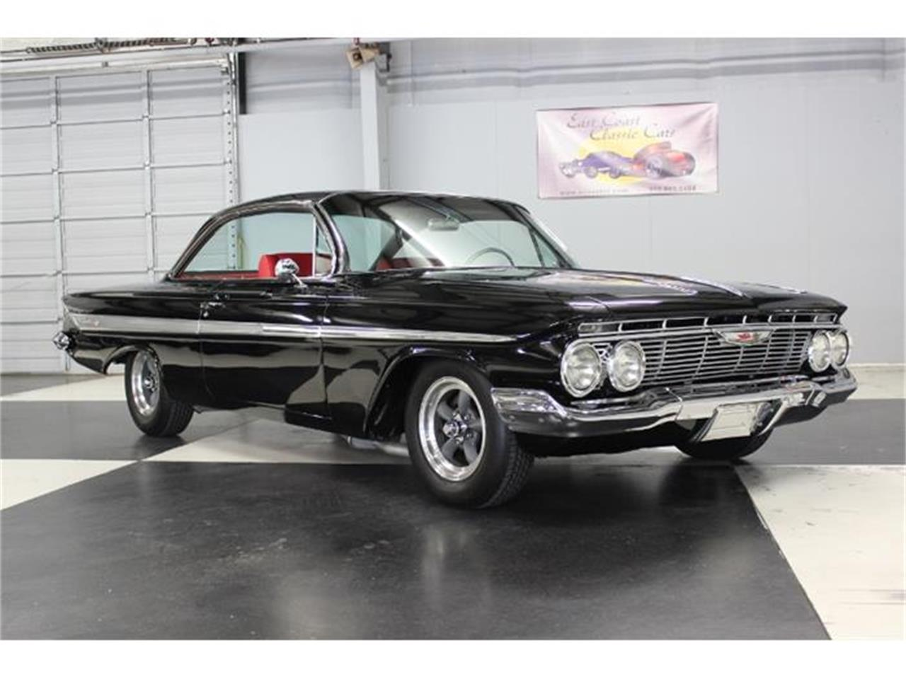 Large Picture of '61 Impala - $65,000.00 - HJ60