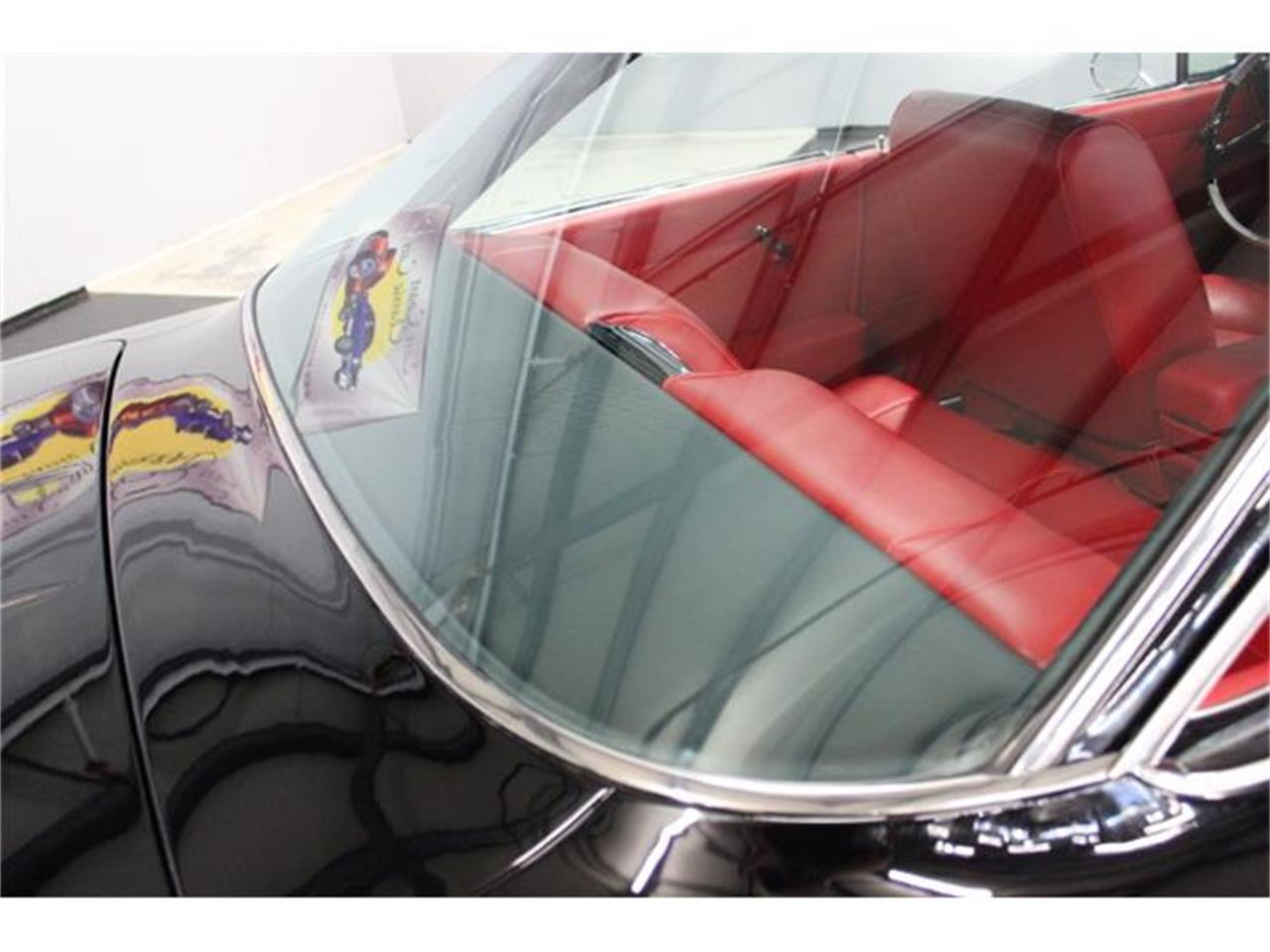 Large Picture of 1961 Impala - $65,000.00 Offered by East Coast Classic Cars - HJ60