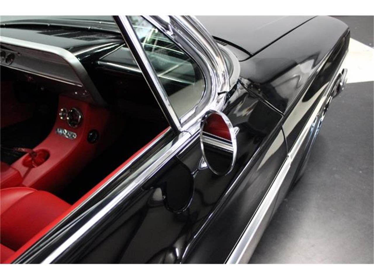 Large Picture of '61 Chevrolet Impala located in North Carolina Offered by East Coast Classic Cars - HJ60