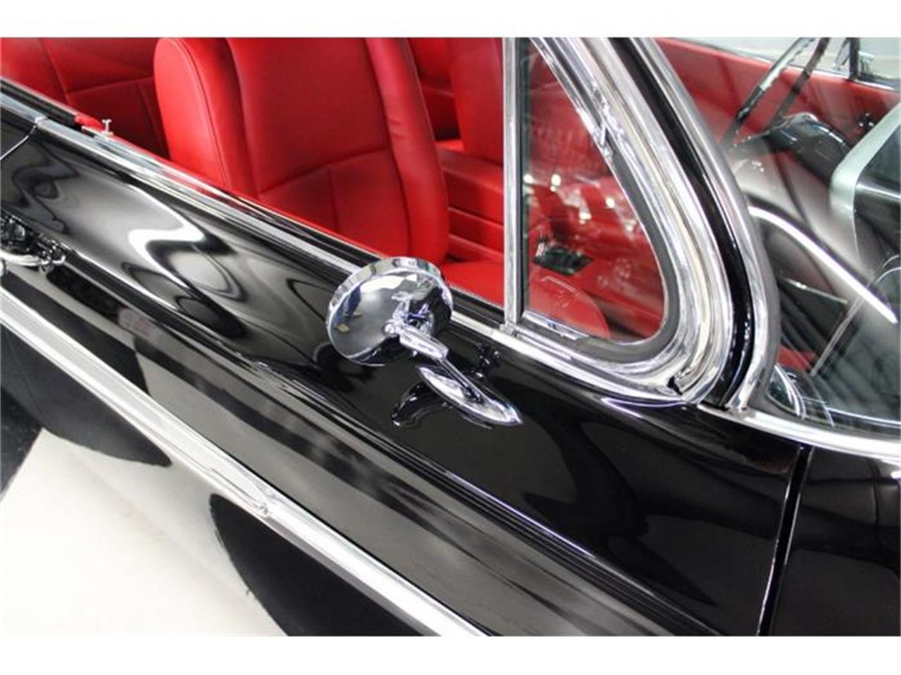 Large Picture of '61 Chevrolet Impala Offered by East Coast Classic Cars - HJ60
