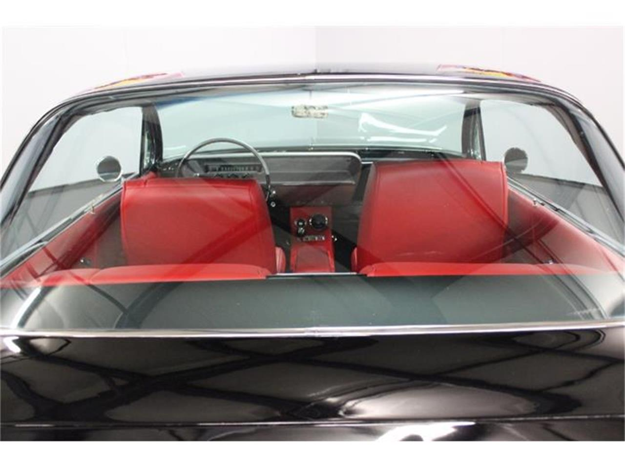 Large Picture of 1961 Chevrolet Impala located in Lillington North Carolina - $65,000.00 - HJ60