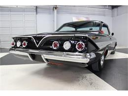 Picture of 1961 Chevrolet Impala - HJ60