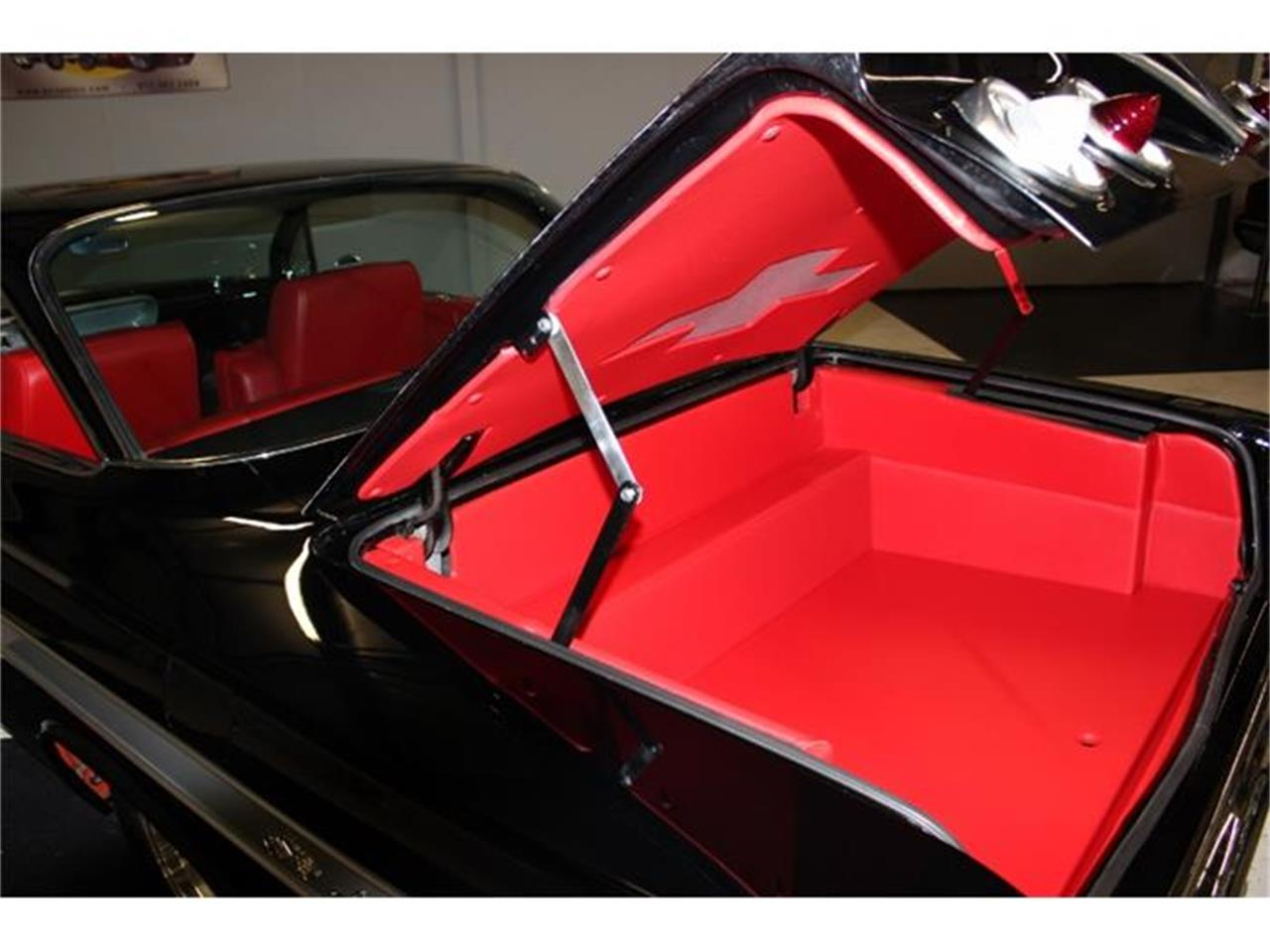 Large Picture of Classic '61 Chevrolet Impala located in North Carolina Offered by East Coast Classic Cars - HJ60