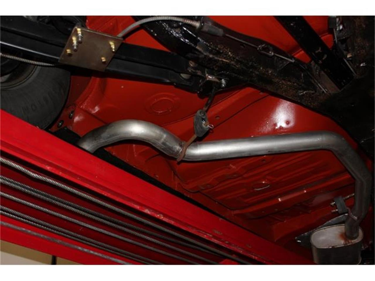Large Picture of '61 Chevrolet Impala - $65,000.00 Offered by East Coast Classic Cars - HJ60