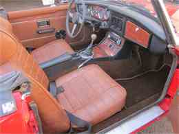 Picture of '74 MGB - HJ8S