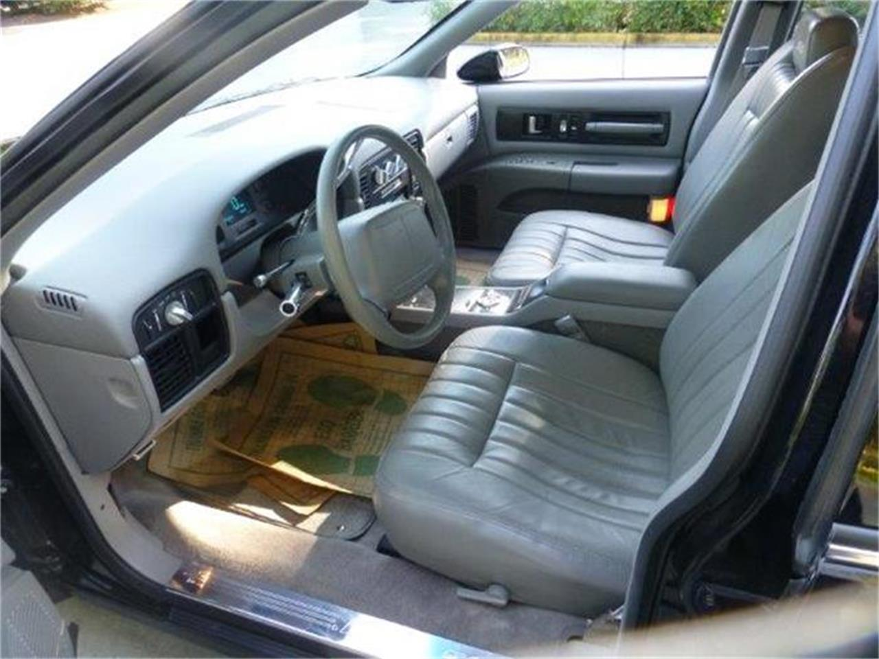1994 Chevrolet Impala Ss For Sale Cc 818571 94 Chevy Large Picture Of Hjm3