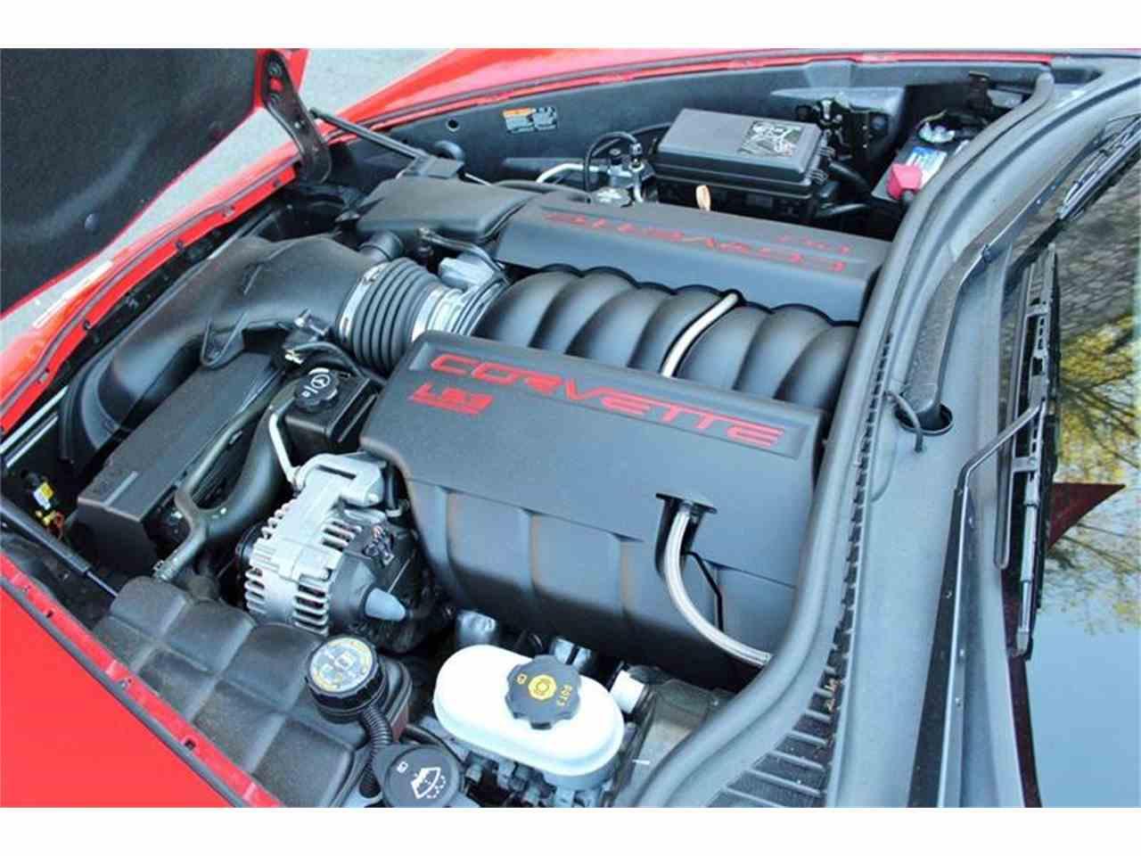 Large Picture of '12 Corvette - HJNN