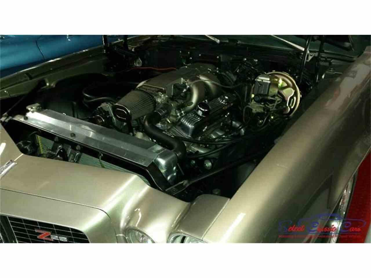 Large Picture of '70 Camaro - HJPU