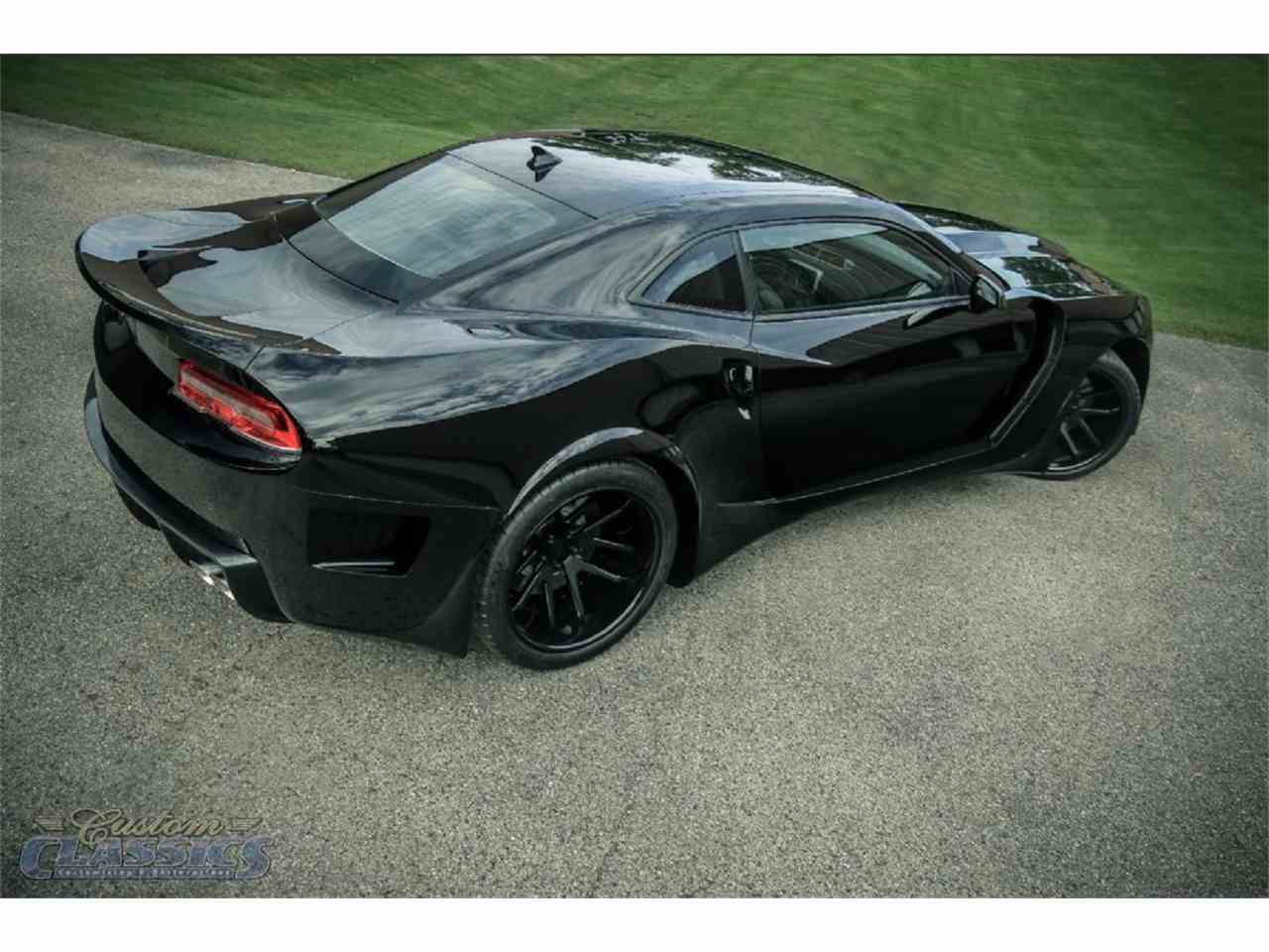 Large Picture of '14 Camaro ZL-1 Widebody located in Illinois - $120,000.00 Offered by Custom Classics - HK4B