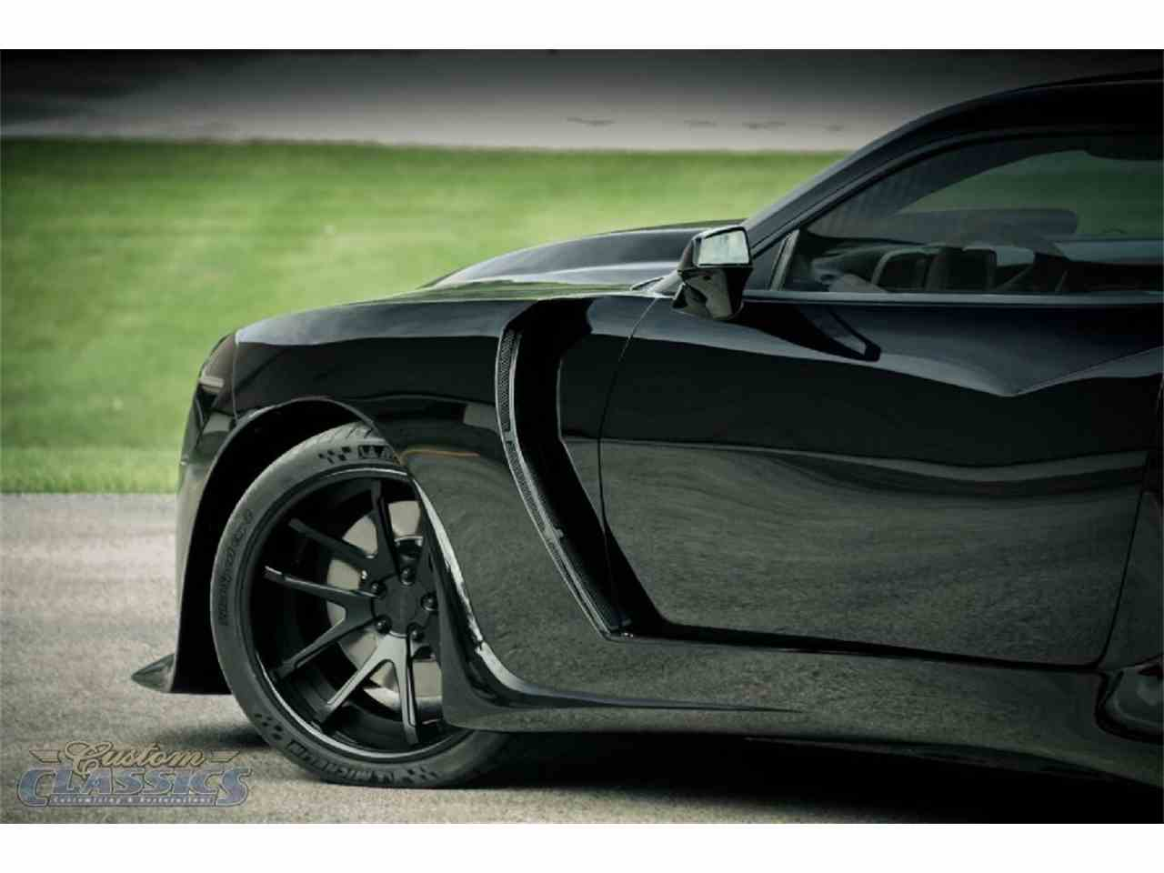 Large Picture of 2014 Chevrolet Camaro ZL-1 Widebody located in Island Lake Illinois - $120,000.00 - HK4B