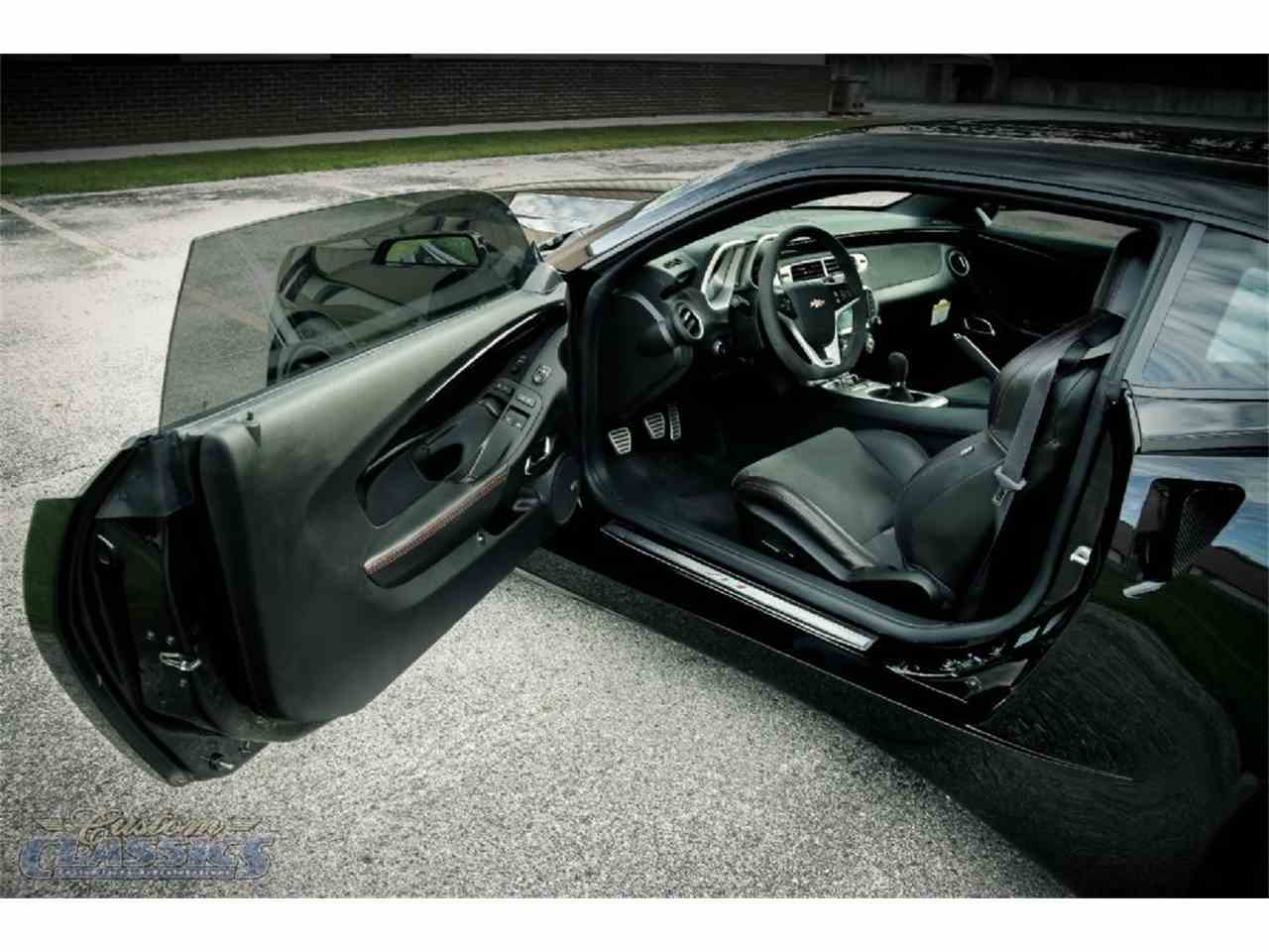Large Picture of '14 Chevrolet Camaro ZL-1 Widebody - $120,000.00 Offered by Custom Classics - HK4B