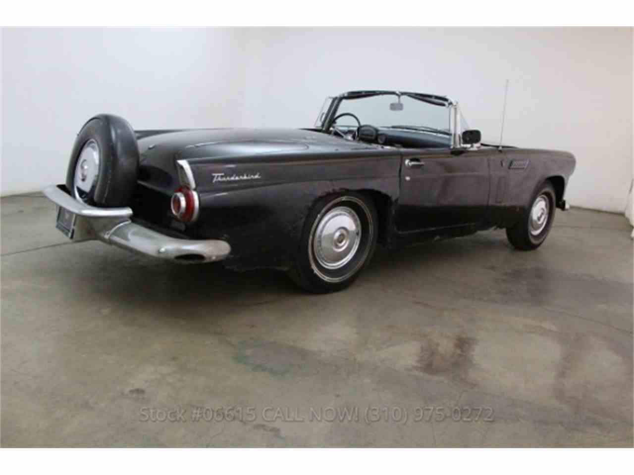 Large Picture of Classic 1956 Thunderbird located in California Offered by Beverly Hills Car Club - HKMO
