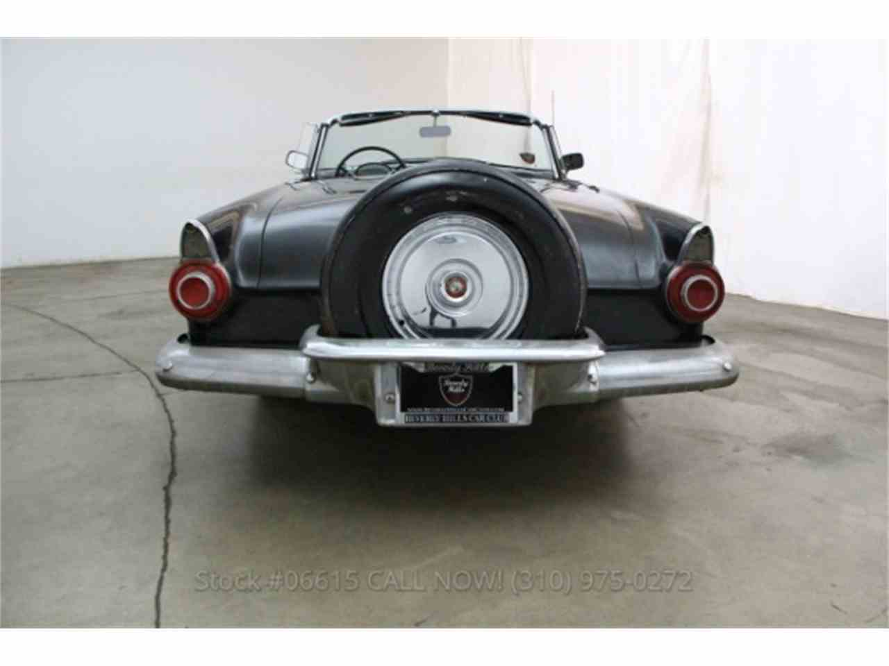 Large Picture of Classic 1956 Ford Thunderbird located in Beverly Hills California Offered by Beverly Hills Car Club - HKMO