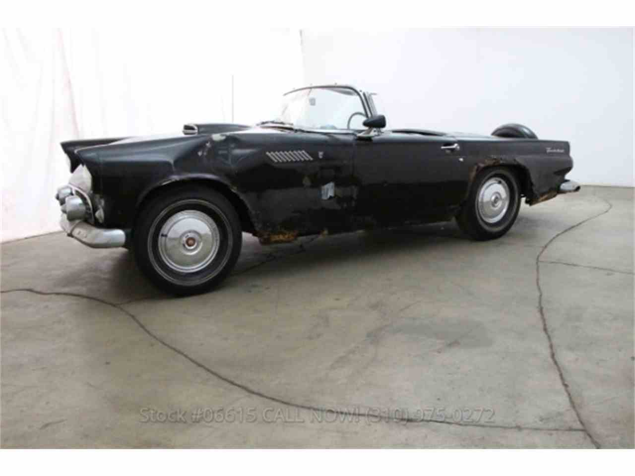 Large Picture of Classic 1956 Ford Thunderbird - $7,950.00 Offered by Beverly Hills Car Club - HKMO
