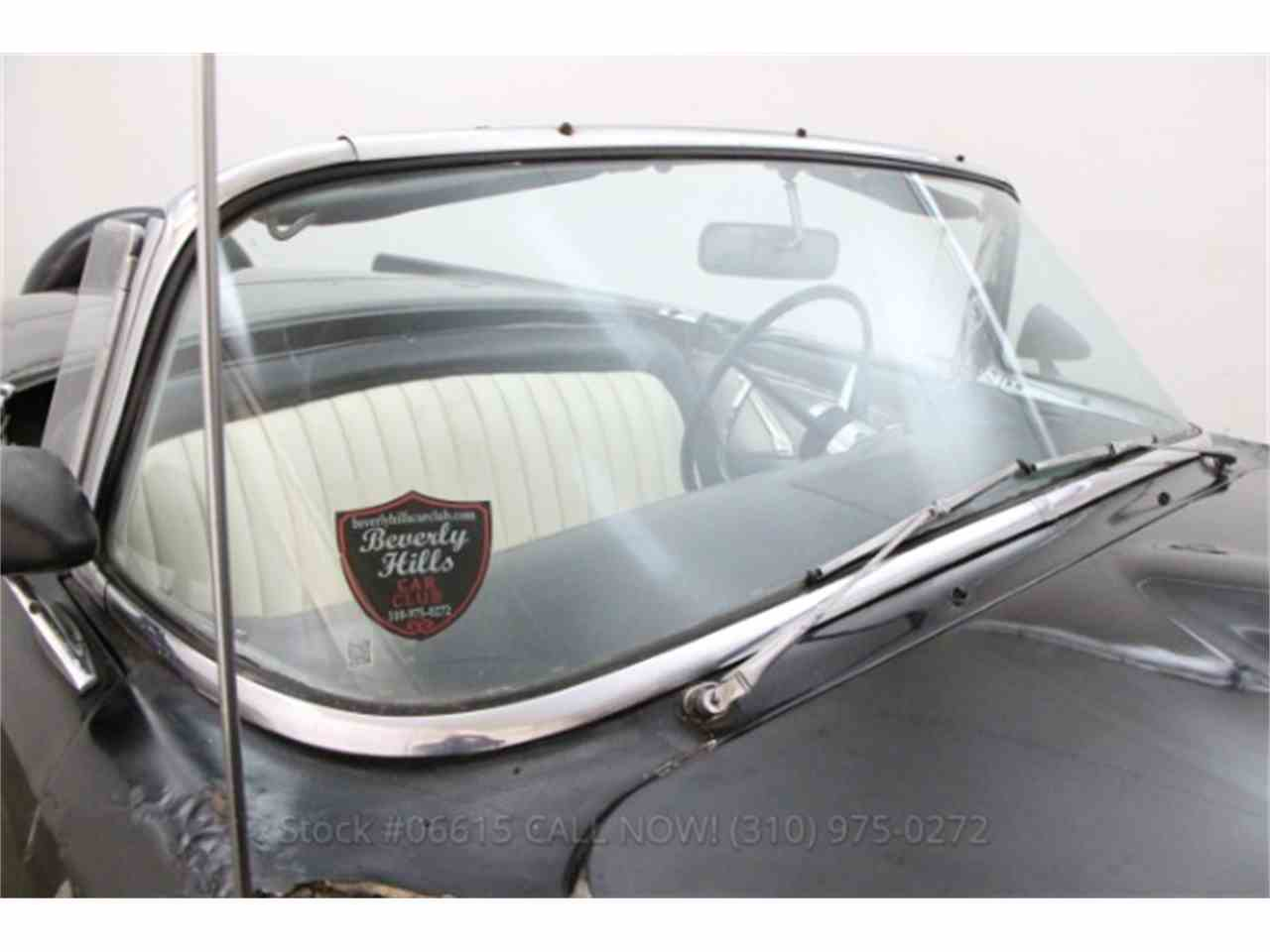 Large Picture of Classic 1956 Ford Thunderbird located in California - $7,950.00 Offered by Beverly Hills Car Club - HKMO
