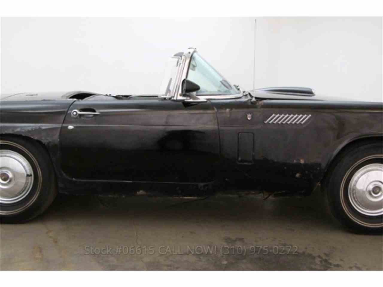 Large Picture of 1956 Ford Thunderbird located in California - $7,950.00 - HKMO