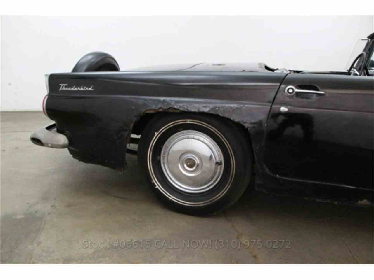 Large Picture of Classic '56 Thunderbird located in California - $7,950.00 Offered by Beverly Hills Car Club - HKMO