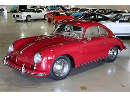 Picture of 1959 356 - $125,950.00 Offered by Fusion Luxury Motors - HKNZ