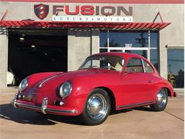 Picture of Classic 1959 356 located in California - $125,950.00 Offered by Fusion Luxury Motors - HKNZ