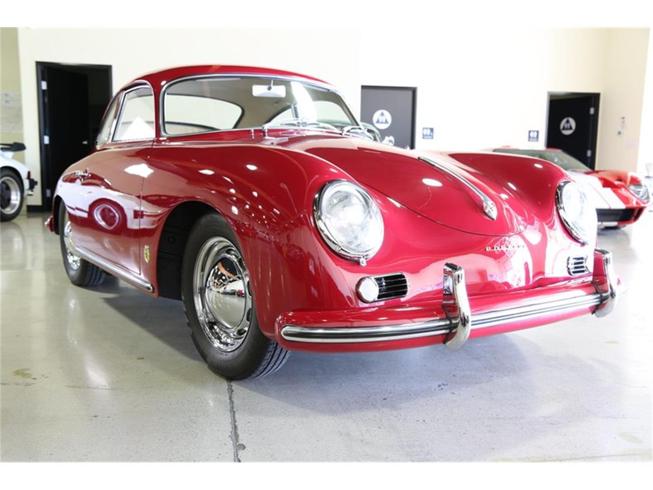 Large Picture of 1959 356 - $125,950.00 Offered by Fusion Luxury Motors - HKNZ