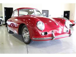 Picture of Classic '59 356 located in Chatsworth California Offered by Fusion Luxury Motors - HKNZ