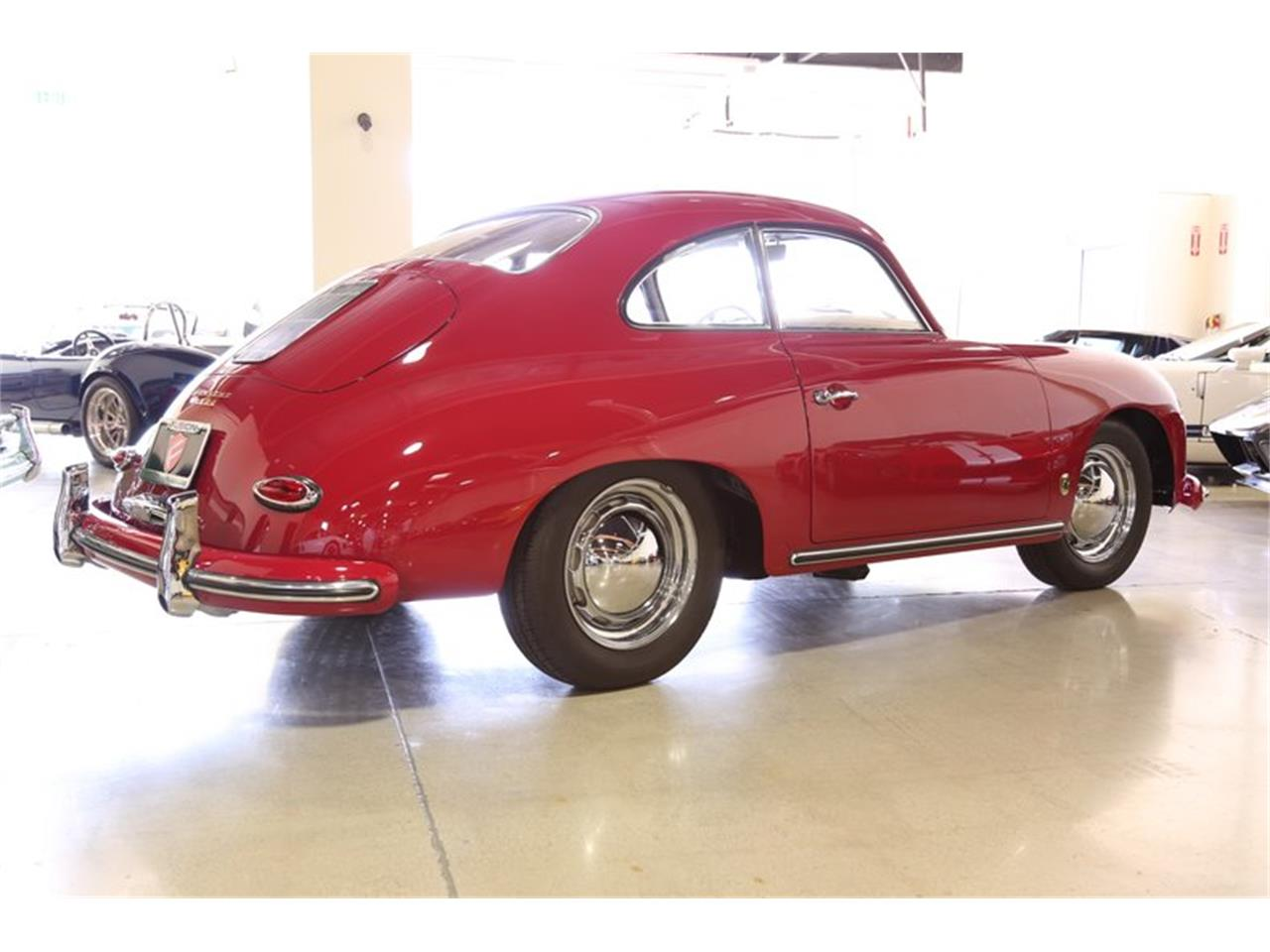 Large Picture of 1959 356 located in Chatsworth California - $125,950.00 Offered by Fusion Luxury Motors - HKNZ