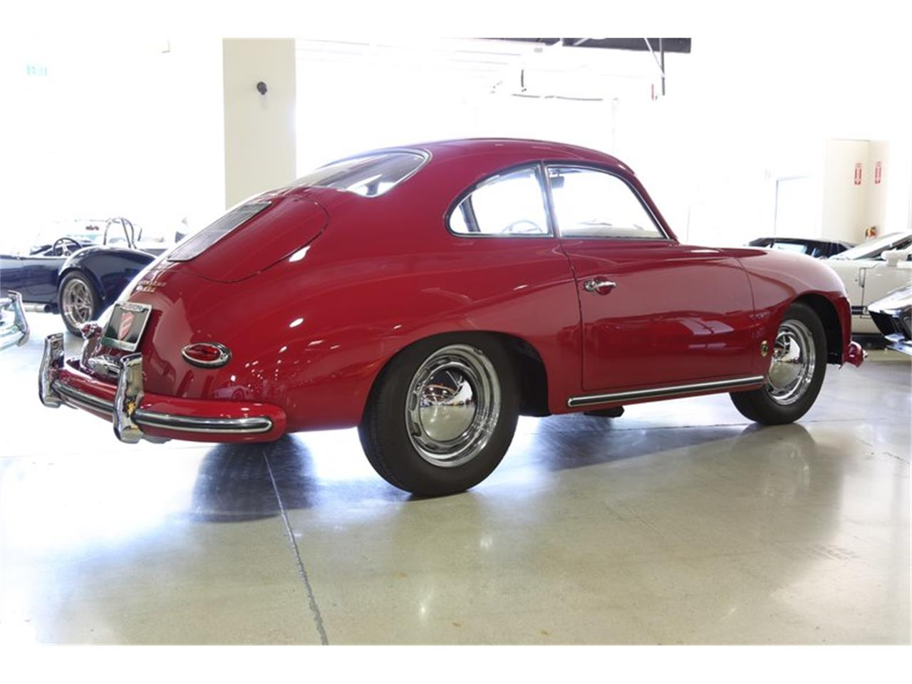 Large Picture of 1959 Porsche 356 located in California - HKNZ