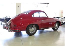 Picture of Classic '59 Porsche 356 - $125,950.00 Offered by Fusion Luxury Motors - HKNZ