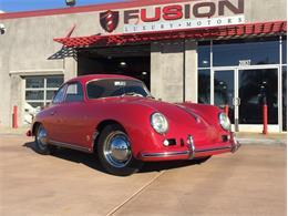 Picture of 1959 Porsche 356 - $125,950.00 - HKNZ