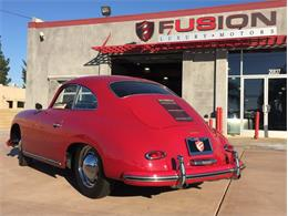 Picture of Classic '59 356 - $125,950.00 Offered by Fusion Luxury Motors - HKNZ