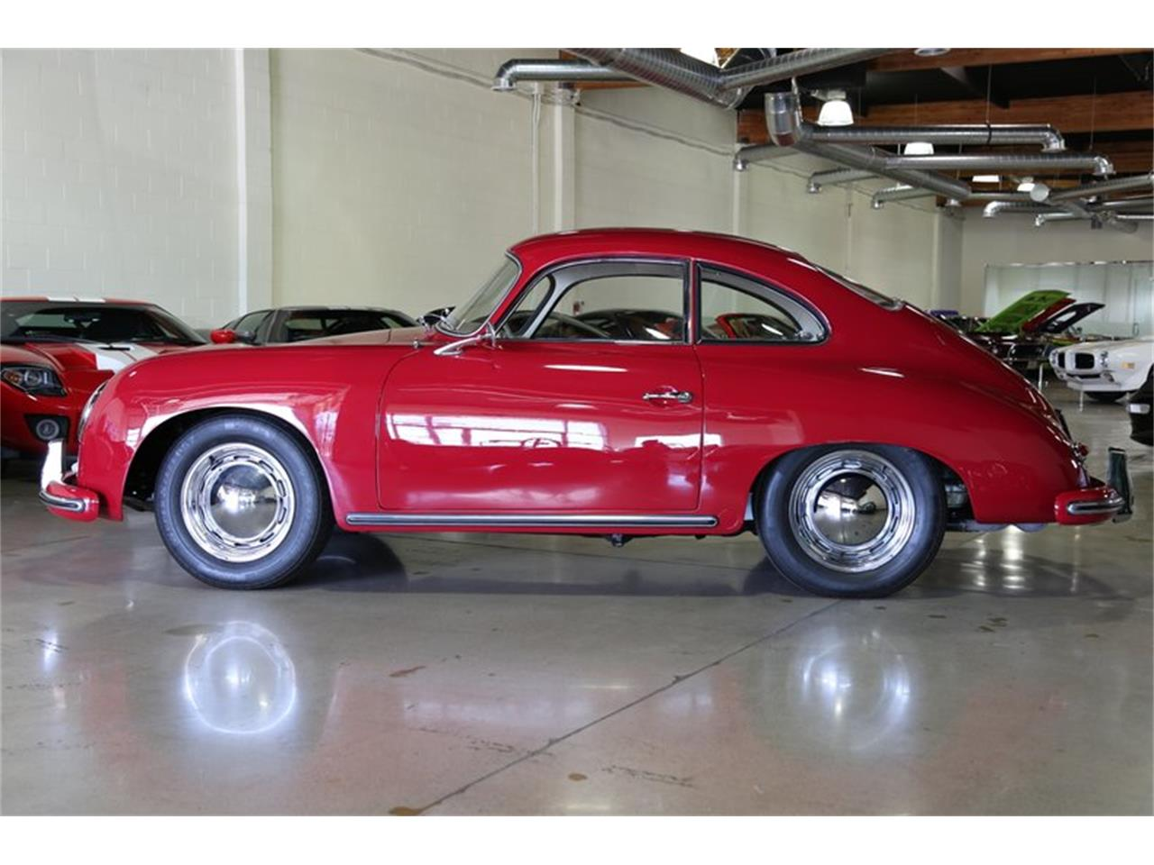 Large Picture of Classic 1959 Porsche 356 located in California - $125,950.00 - HKNZ