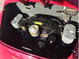 Picture of '59 Porsche 356 located in Chatsworth California - $125,950.00 Offered by Fusion Luxury Motors - HKNZ
