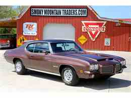 Picture of Classic 1971 Pontiac GTO Offered by Smoky Mountain Traders - HKO3
