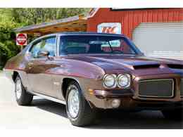 Picture of '71 GTO Offered by Smoky Mountain Traders - HKO3