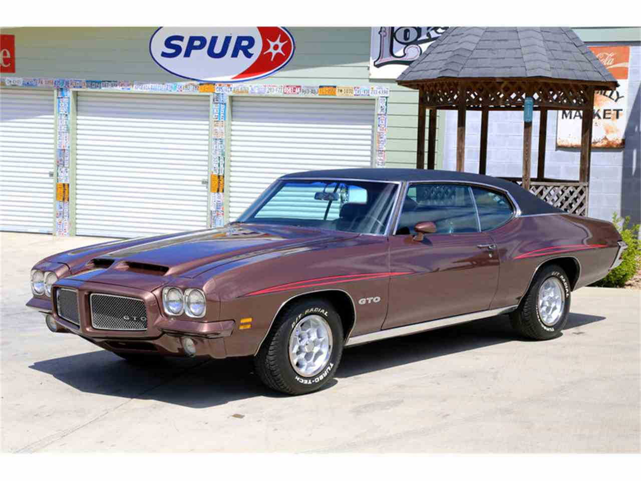 Large Picture of Classic '71 GTO - HKO3