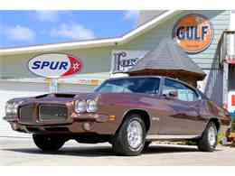 Picture of '71 Pontiac GTO Offered by Smoky Mountain Traders - HKO3