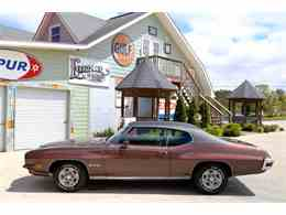Picture of Classic 1971 Pontiac GTO located in Tennessee Offered by Smoky Mountain Traders - HKO3