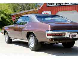 Picture of 1971 GTO located in Tennessee - $36,995.00 Offered by Smoky Mountain Traders - HKO3