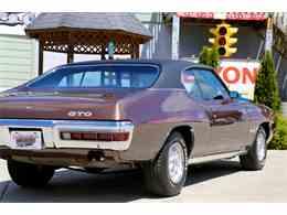 Picture of '71 GTO - HKO3