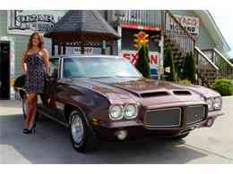Picture of 1971 GTO Offered by Smoky Mountain Traders - HKO3